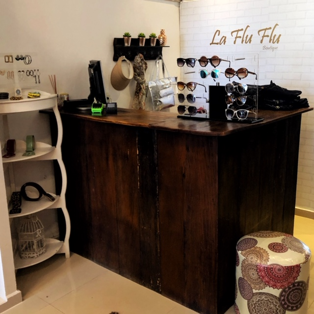 Lafluflu Boutique